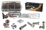 Align TRex 450 Pro Stainless Screws
